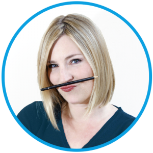 Andrea Yildiz • ReBranding Expertin
