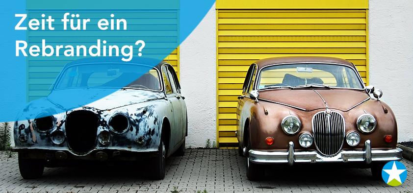 Rebranding Strategie: Was musst du dabei beachten?