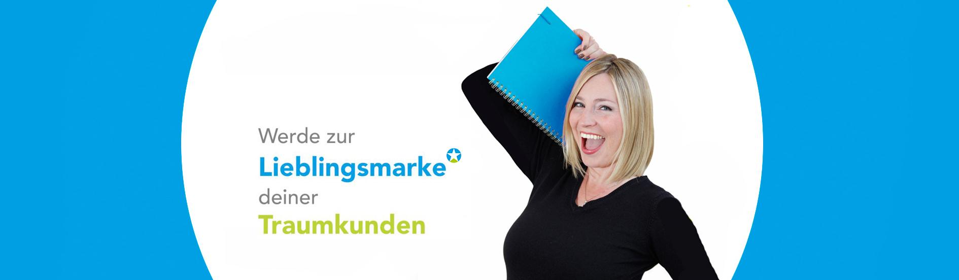 Andrea Yildiz Rebranding Expertin