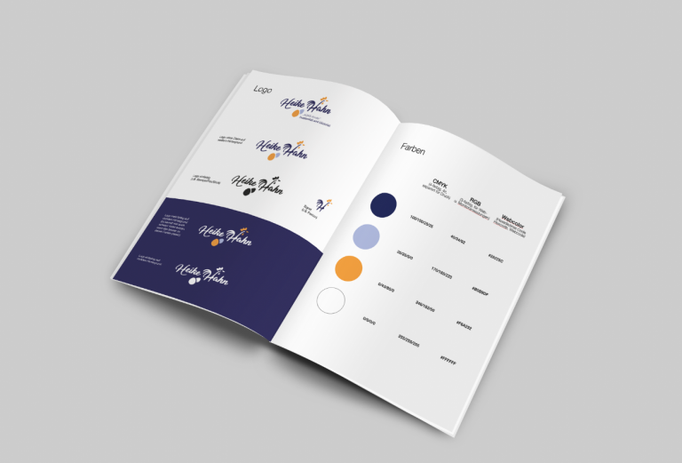 25 Best Brand Manual Style Guide Templates 11