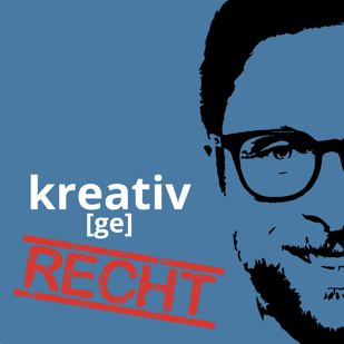 Podcast kreativ (ge)recht