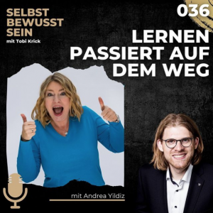 Podcast Selbstbewusstsein