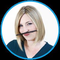 Andrea Yildiz, Rebranding Expertin